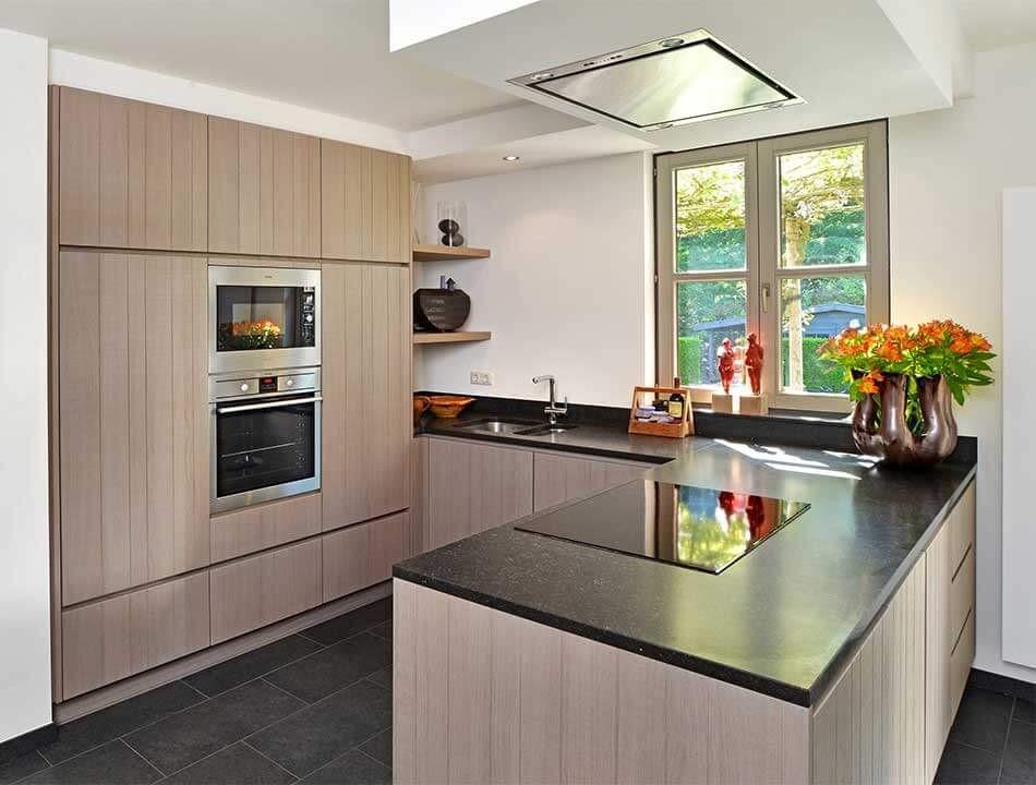 Keuken laten vernieuwen in Alphen aan den Rijn