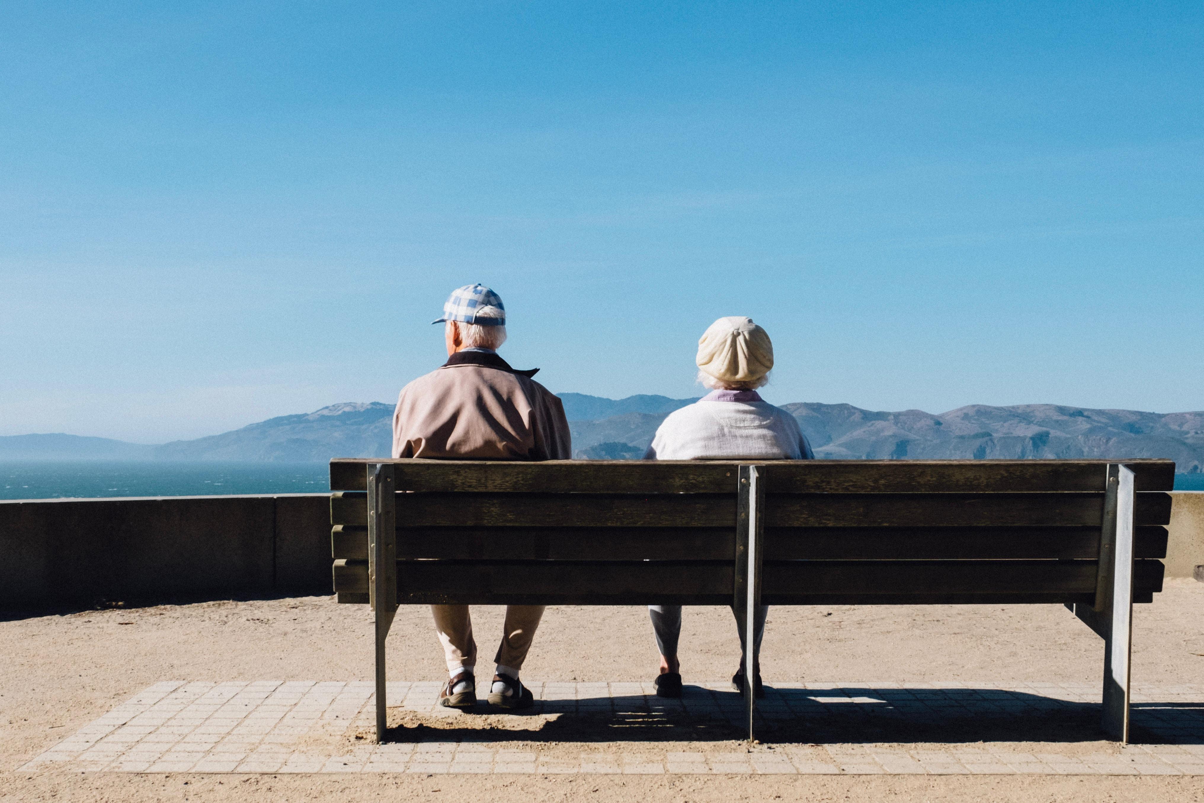 Checklist waar een seniorenwoning aan moet voldoen