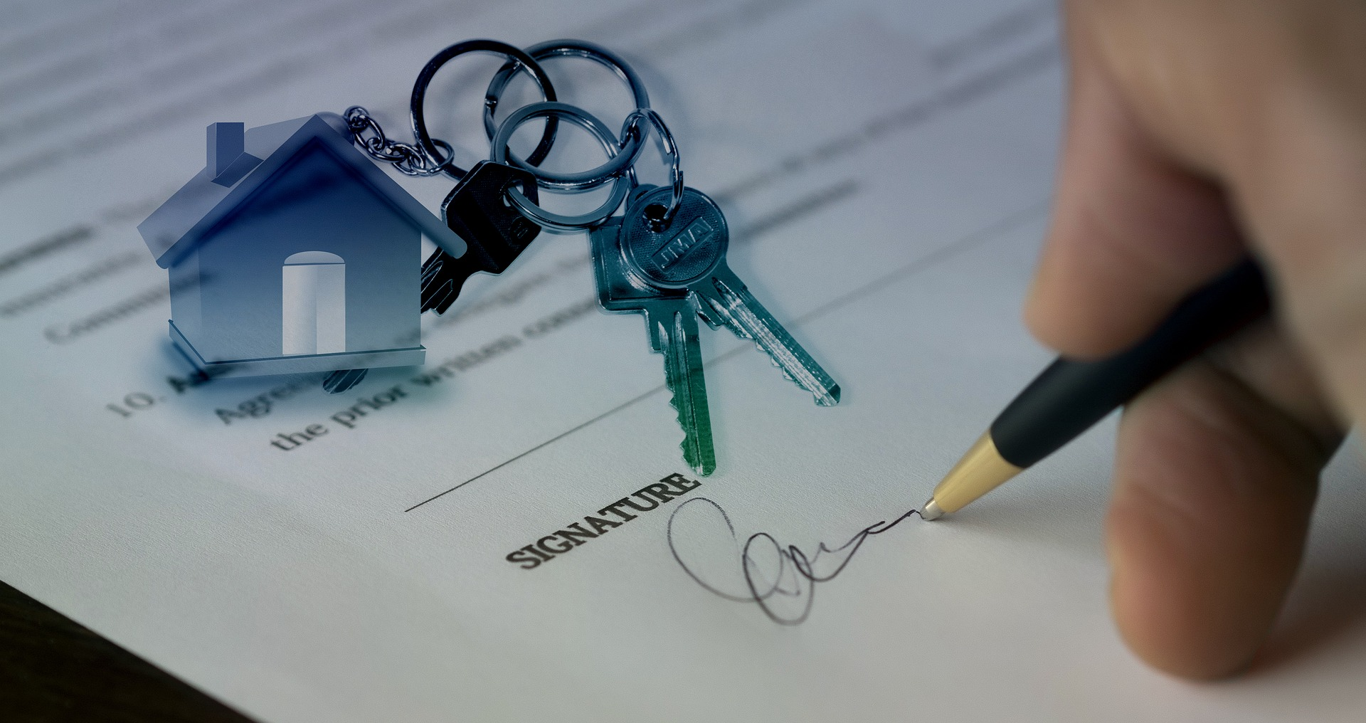 huis laten taxeren