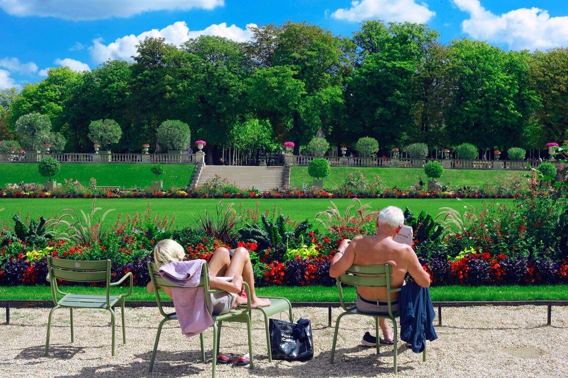 De voor- en nadelen van verschillende soorten tuinmeubelen