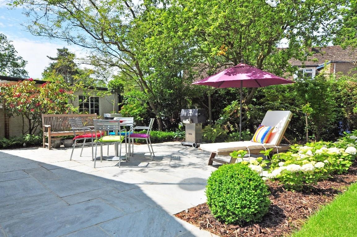 Tips om het vakantiegevoel naar je eigen achtertuin te halen
