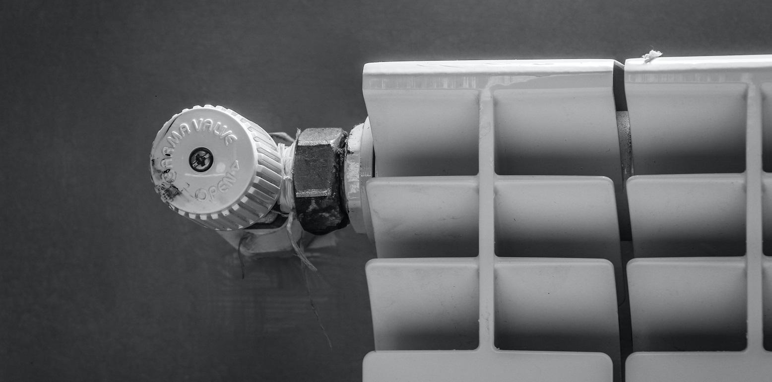 De voordelen van een slimme radiatorknop