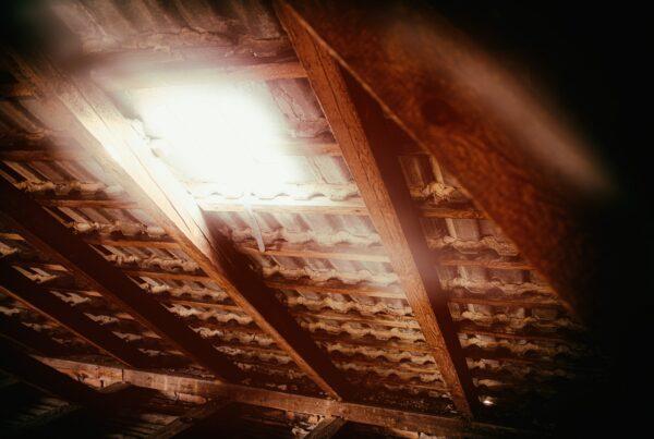 asbest in huis