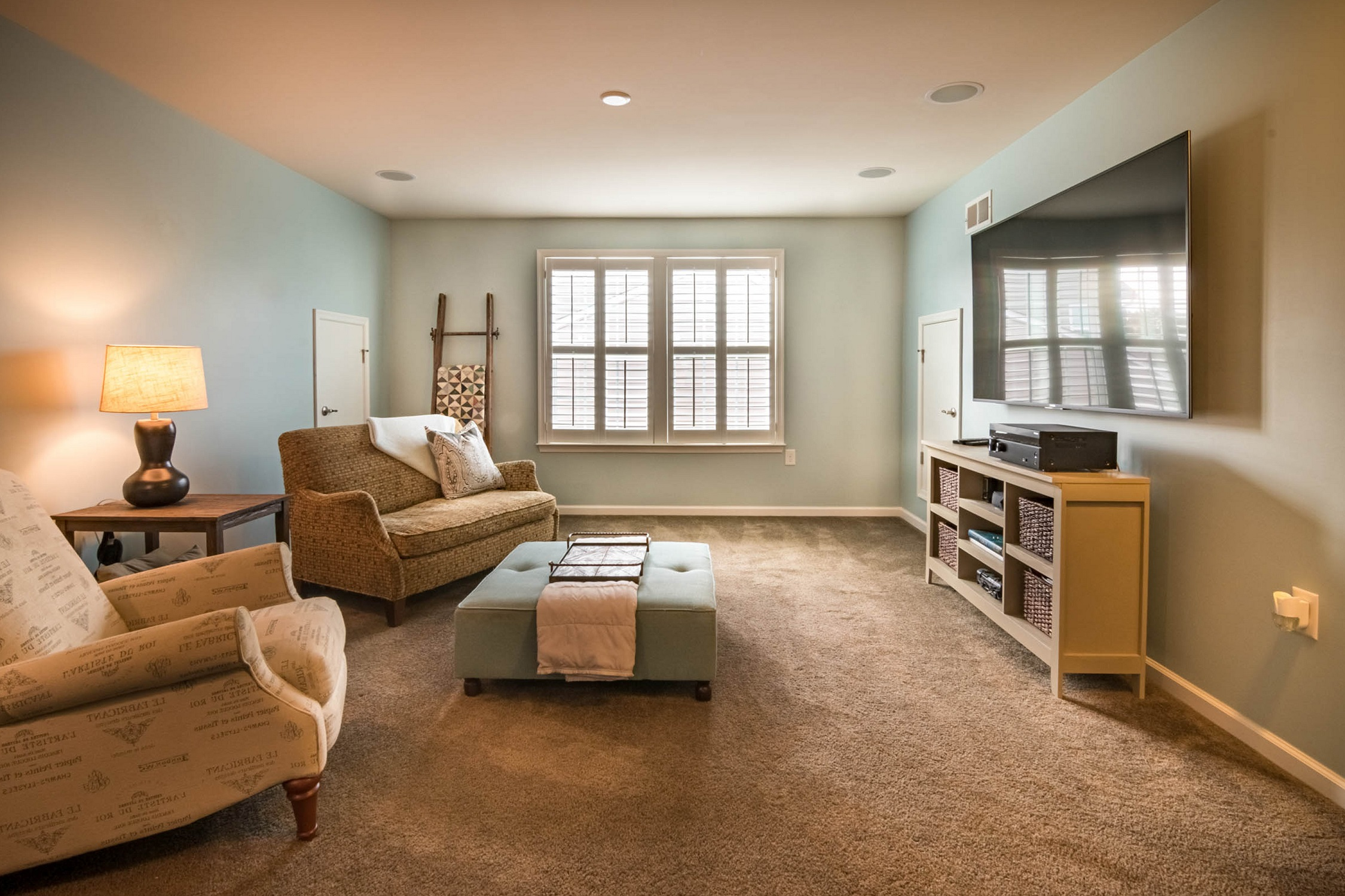 5 tips voor een gezellige woonkamer inrichting
